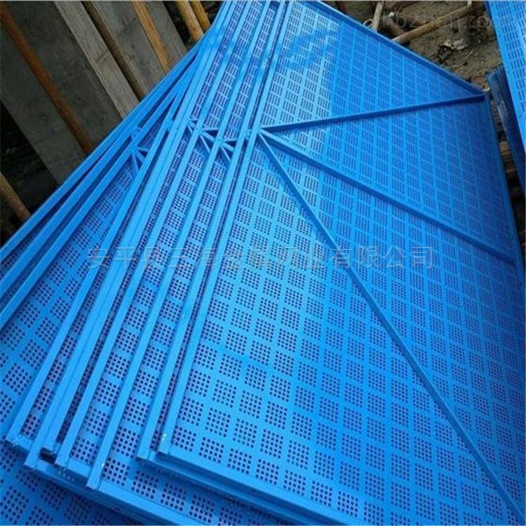 上海提升架安全建筑爬架网片