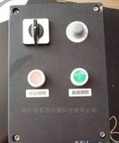 FXK-G-A3D3K1B1G 带表挂式3灯3钮一表一开关