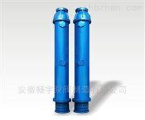 QJX系列下吸式潜水泵