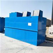 豆制品废水处理设备安装说明