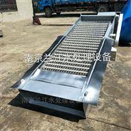 回转式机械格栅材质 不锈钢,碳钢选型需知