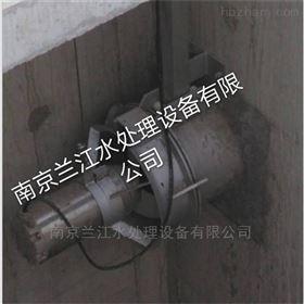 QHB2.5消化液内回流泵选型参数