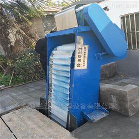 GSHZ500回转式格栅除污机厂家为你选型