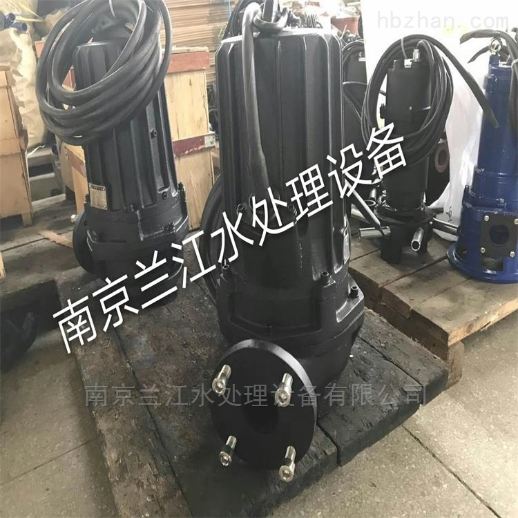 WQ系列排污泵价格