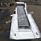 GSHZ1500型回转式格栅除污机性能