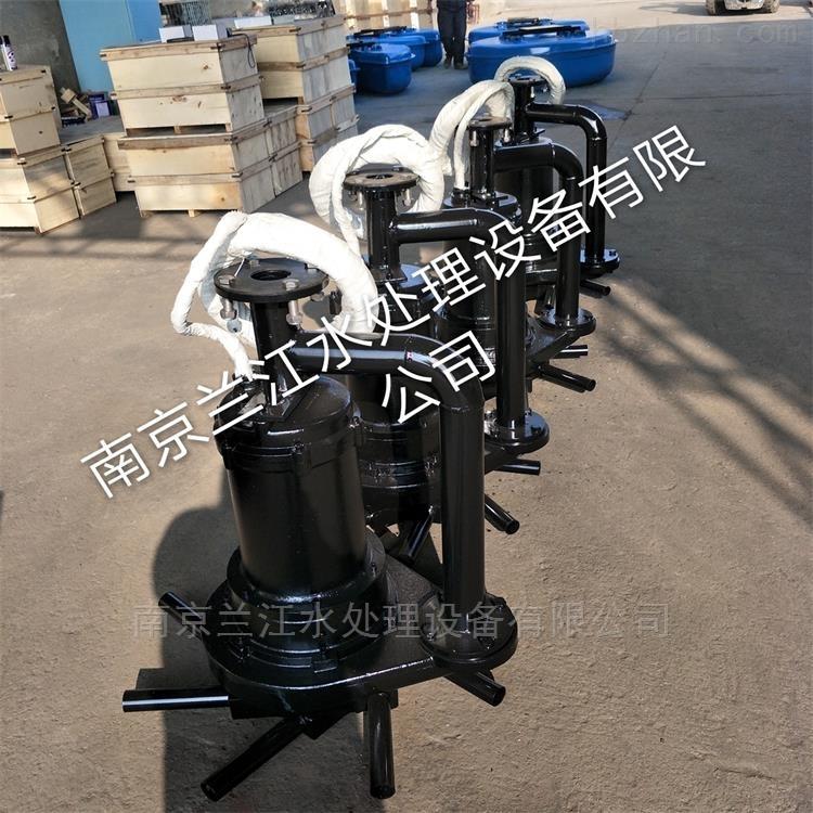 FQSB-1.1河道浮筒射流曝气机厂家供应
