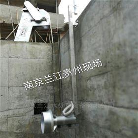 沼气工程潜水搅拌机