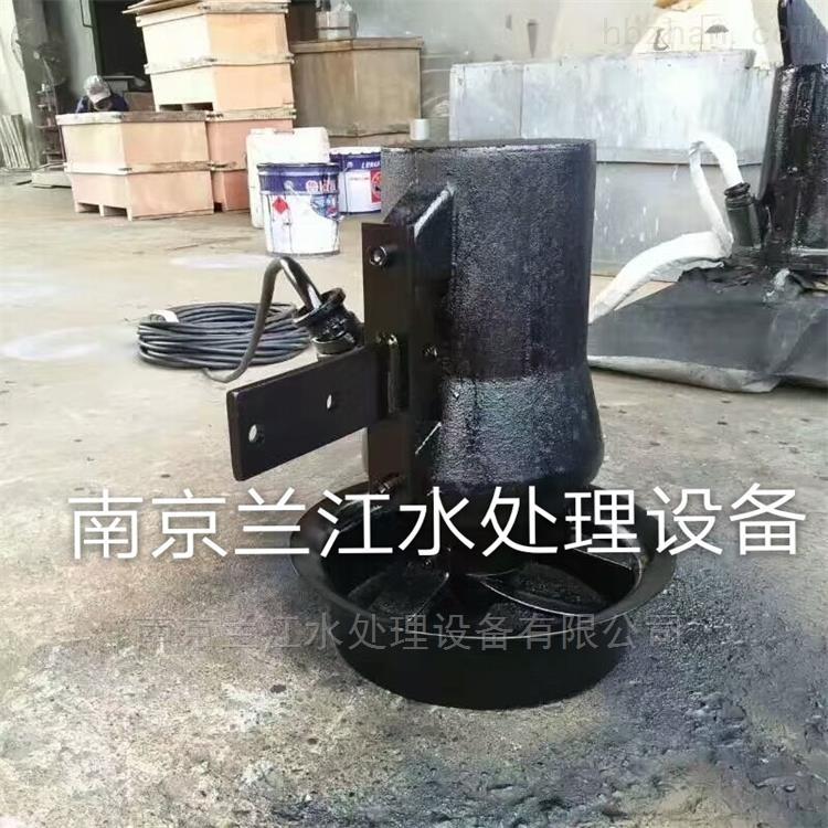 QJB1.5/6-260/3-980推进式潜水搅拌机/器现货供应