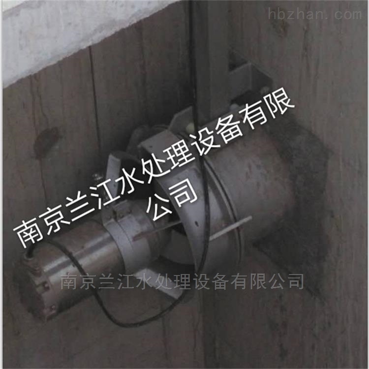 QJB-W3潜水污水回流泵
