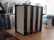 芜湖V型塑料框过滤器厂商,枣庄W型高效过滤网