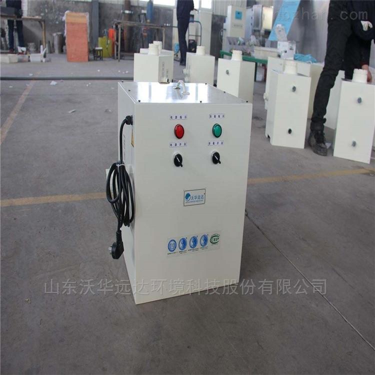 湖北鄂州口腔污水处理设备