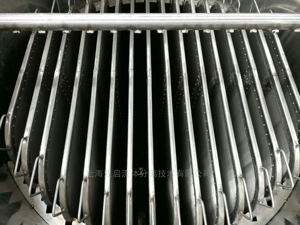 VBF-脱碳过滤机直销
