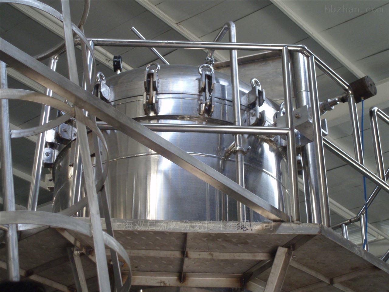 VBF-活性碳过滤机供应