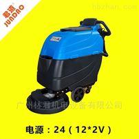 优质全自动吸水洗地机