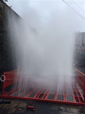 SSD昆明工地环卫检查专用洗车机建筑工地洗轮机