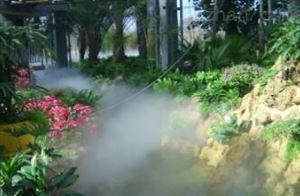 景区雾效喷雾项目