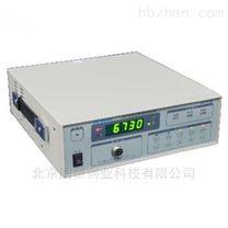 智能型直流微电阻测试仪