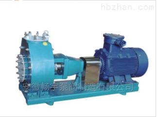 GHP高溫化學泵