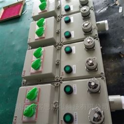 BXX52-6K防爆检修动力插座箱
