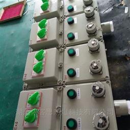 BXX52-4K宜昌防爆检修电源插座箱