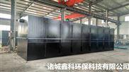 粉条厂污水处理地埋设备