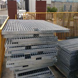 钢制格栅焊接板