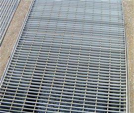 钢质格栅热度浸锌板