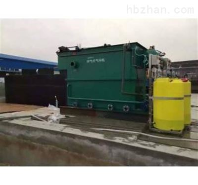 润创酒店生活污水处理设备