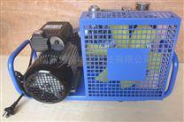 移動式消防呼吸空氣充氣泵科爾奇MCH6/ET