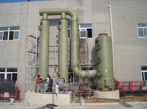 新型氨氮吹脱塔
