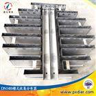 专业生产高效率不锈钢槽式液体分布器