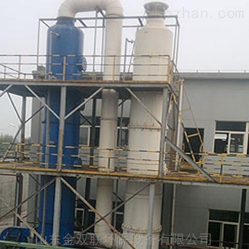 玻璃钢氨氮吹脱塔