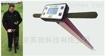 TDR350土壤水分溫度電導率測量儀