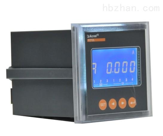 液晶显示直流电压电流组合表PZ80L-DUI