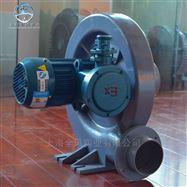 FX-危险气体输送防爆中压鼓风机
