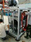 DSF系列消防高温防排烟风机箱