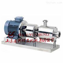430型管线式乳化机专业厂家