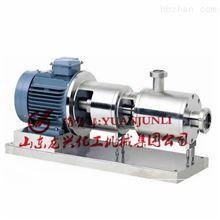405430型管线式乳化机专业厂家