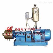 山东龙兴管线式乳化机(三级)