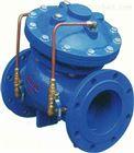 JD745X-64CJD745X-64C高压多功能水泵控制阀