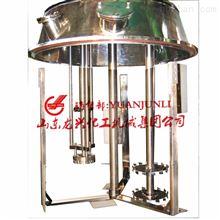 山东龙兴双行星双动力混合机/搅拌机(100-300L)