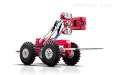 X5-HQ管道机器人中仪股份X5-HQ管道检测机器人推荐产品
