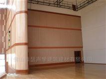 湖南常德电影院墙面吸音板安装工艺