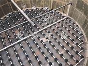 污水充氧曝气头微孔曝气盘厂家供应
