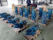 HSNF660-54铁人&DAA空压机油螺杆泵