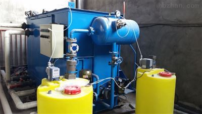肉聯廠廢水處理設備