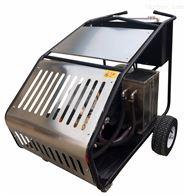 ZK1515DTE24山东油田发动机企业电加热高温高压清洗机