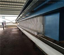 RBM小型板框压滤机 荣博源生产价格低质量好