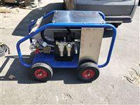 柴油驅動冷水高壓清洗機