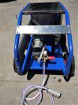 DL2141塑胶跑道高压清洗机